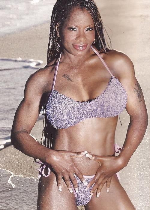 Nude pics of female wrestlers-8269