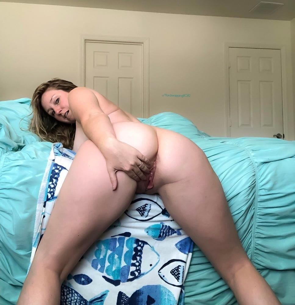Curvy blonde milf pics-7630