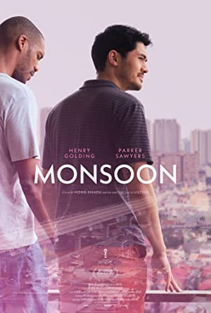 Monsoon poster image