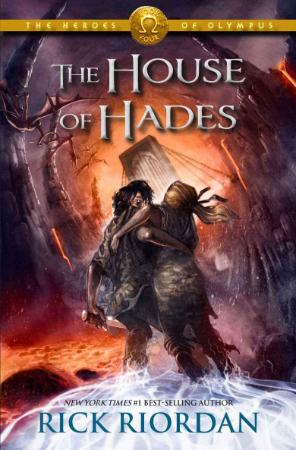 Rick Riordan - [Heroes of Olympus 04] - The House of Hades