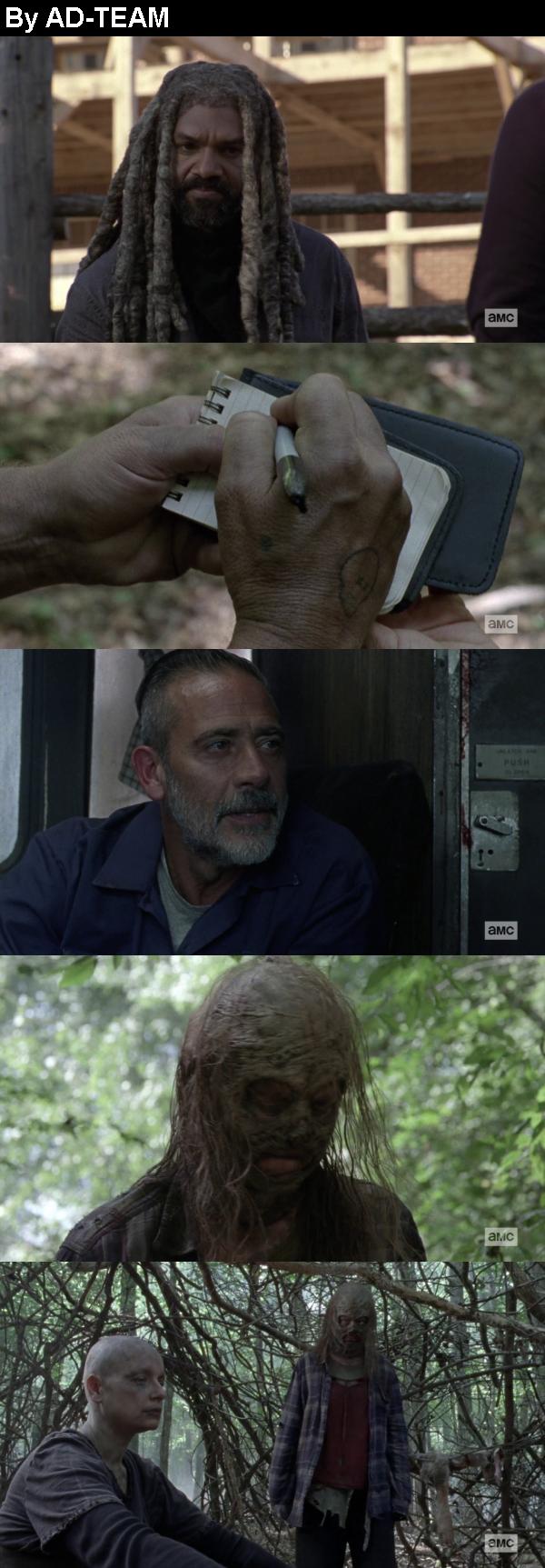 The Walking Dead S10E05 1080p WEB H264-XLF