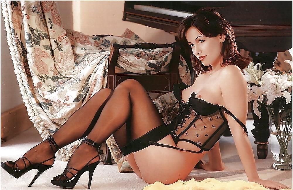 Playboy babes nude-7687