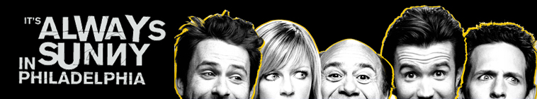 Its Always Sunny in Philadelphia S14E07 The Gang Solves Global Warming 720p AMZN W...