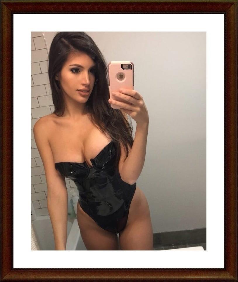 Girls taking selfies nude-7805