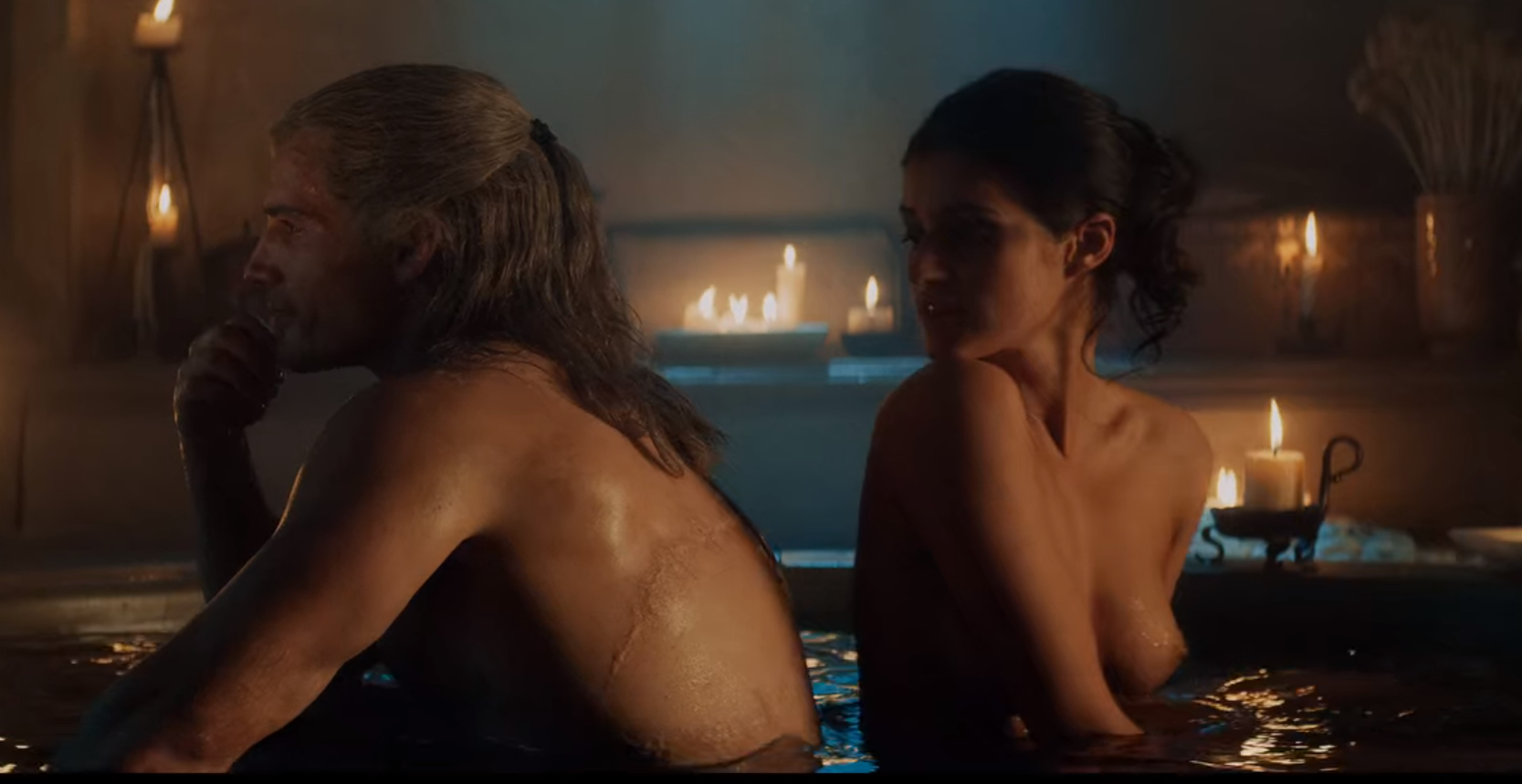 ✭ Geralt de Rivia/The Witcher, la serie de Netflix - Camino a la segunda temporada - Página 6 K1tumdBH_o