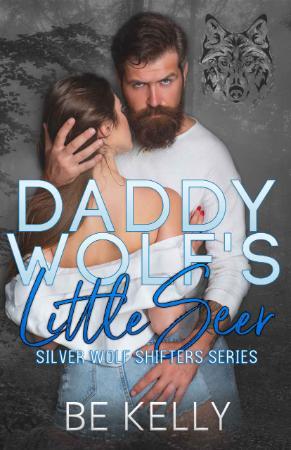 Daddy Wolf's Little Seer  Silve - Kelly, BE