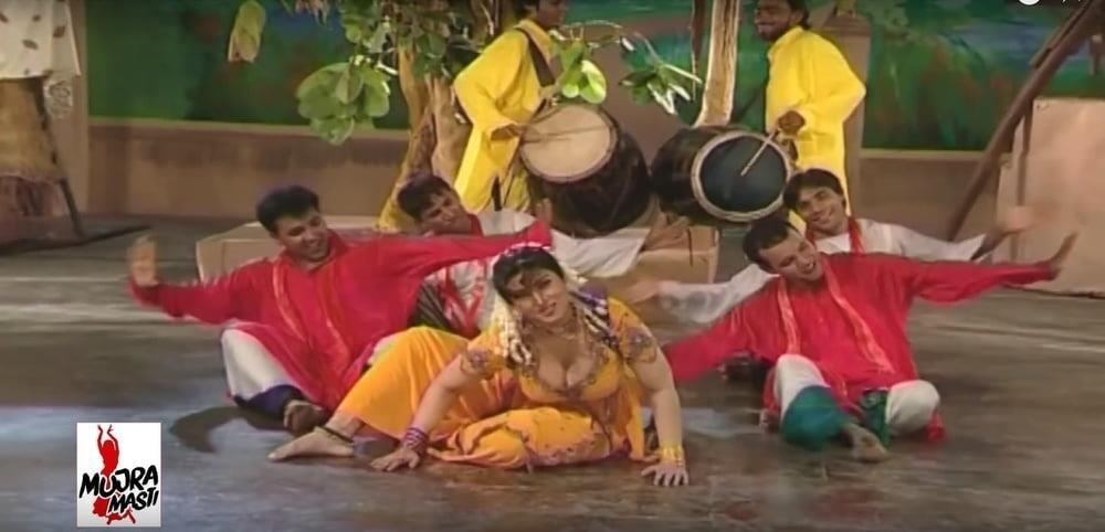 Hina shaheen full sexy mujra-3595
