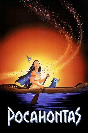 descargar Pocahontas [1995][BD-Rip][720p][Lat-Cas-Ing][Animacion] gratis