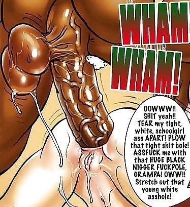 Porn big tits cartoon-3813