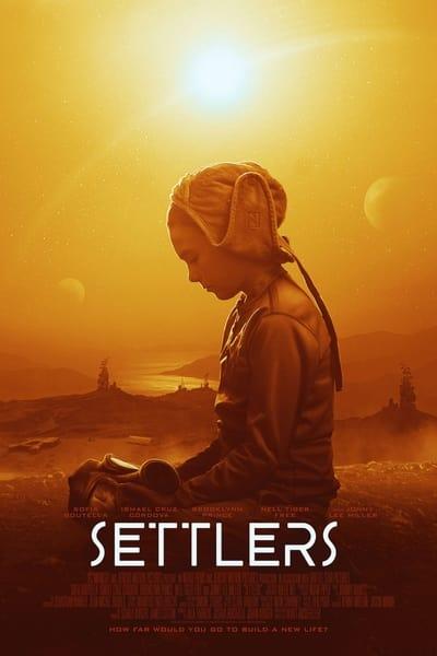 Settlers 2021 1080p WEBRip DD5 1 x264-NOGRP