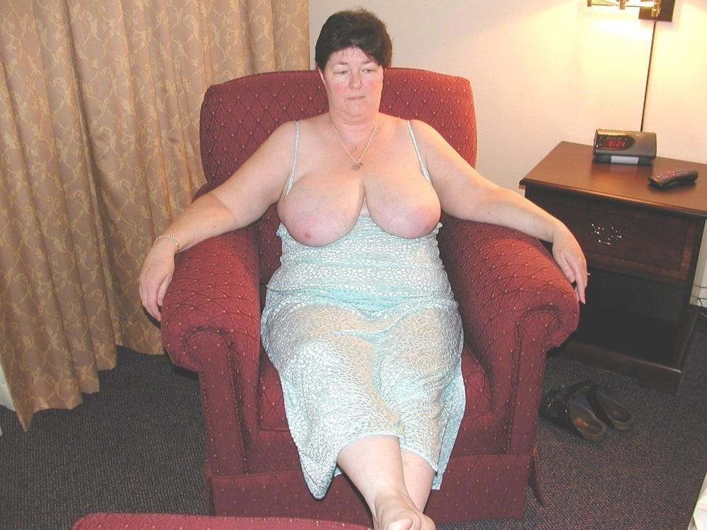 Big milf big tits-5444