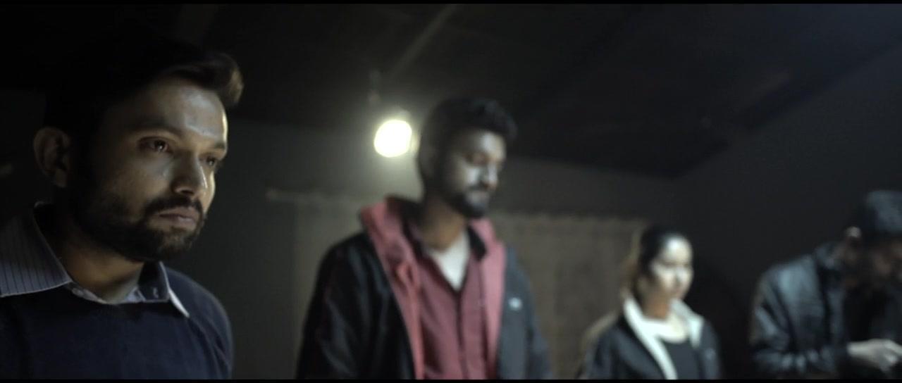 Trunk (2018) 720p UNCUT HDRip x264 [Dual Audio] [Hindi+Kannada] -=!Dr STAR!=-