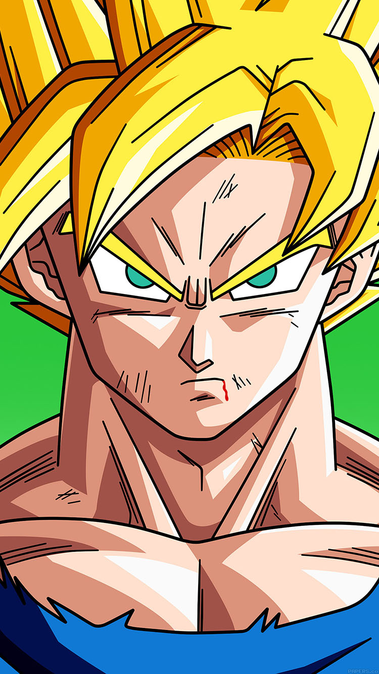 21 Top Dragon Ball Z Wallpaper for Your iPhone and Android Mobile Phone 1