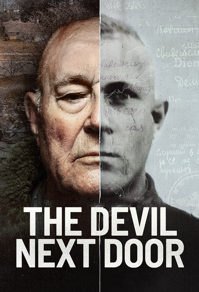 The Devil Next Door S01E01 720p WEB X264-AMRAP