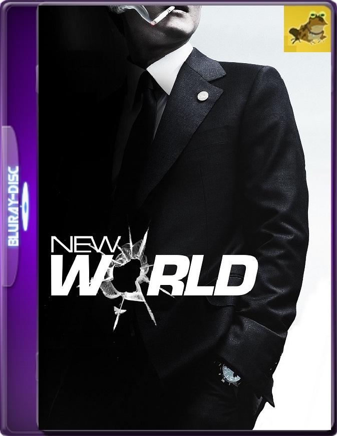 New World (2013) Brrip 1080p (60 FPS) Latino / Coreano