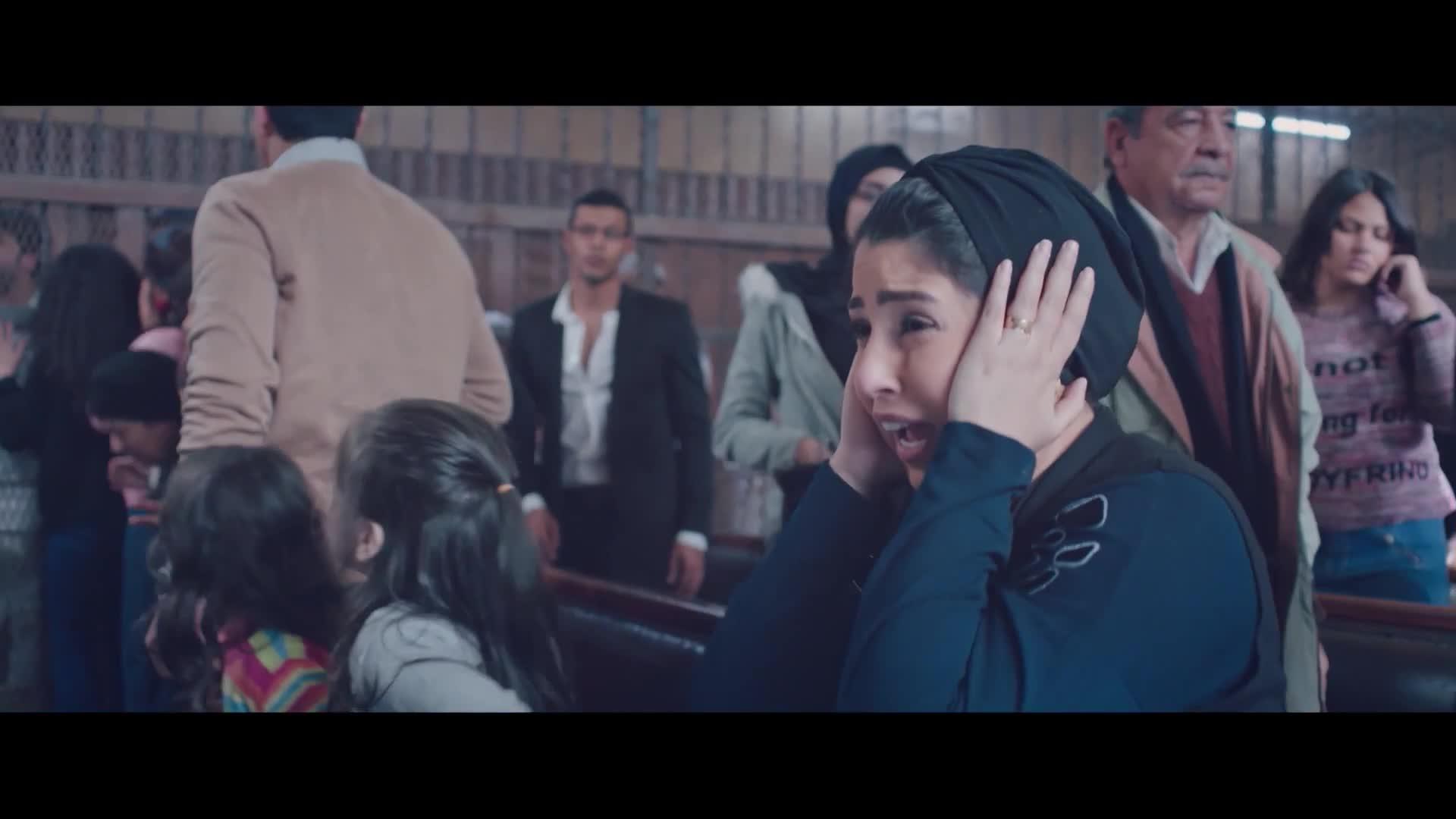 المسلسل المصري طلقة حظ [2019][WEB DL][1080p] تحميل تورنت 16 arabp2p.com