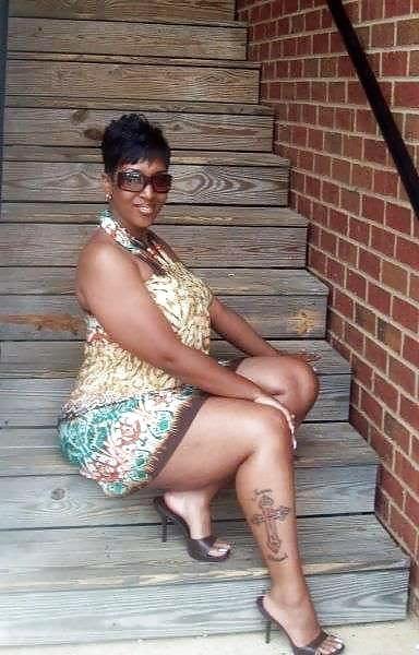 Big ebony mom porn-6956