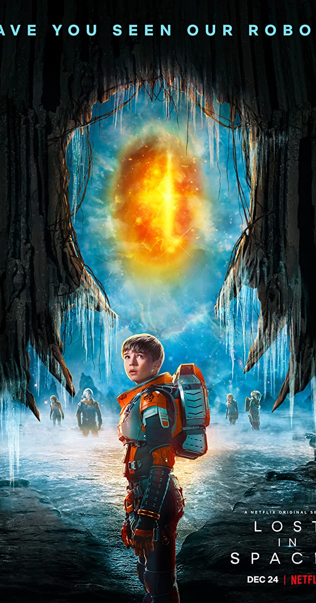 Lost in Space S02 720 NF WEB-DL Dual Audio