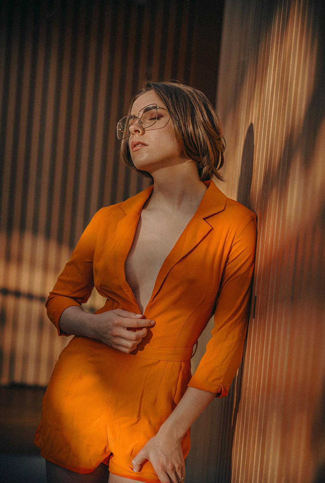 Сексуальное одиночество Кати Хромиа / фото 04