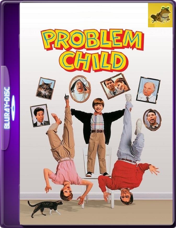 Mi Pobre Diablillo (1990) Brrip 1080p (60 FPS) Latino / Inglés