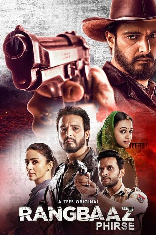 Rangbaaz Phirse 2019 Hindi Season2 S02 [EP 01 – 09] 1080p WEBDL