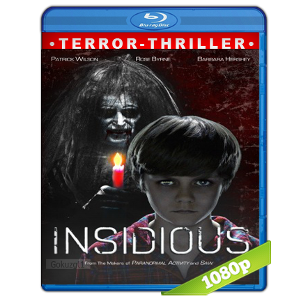 descargar La Noche Del Demonio [m1080p][Trial Lat/Cas/Ing][Terror](2010) gartis