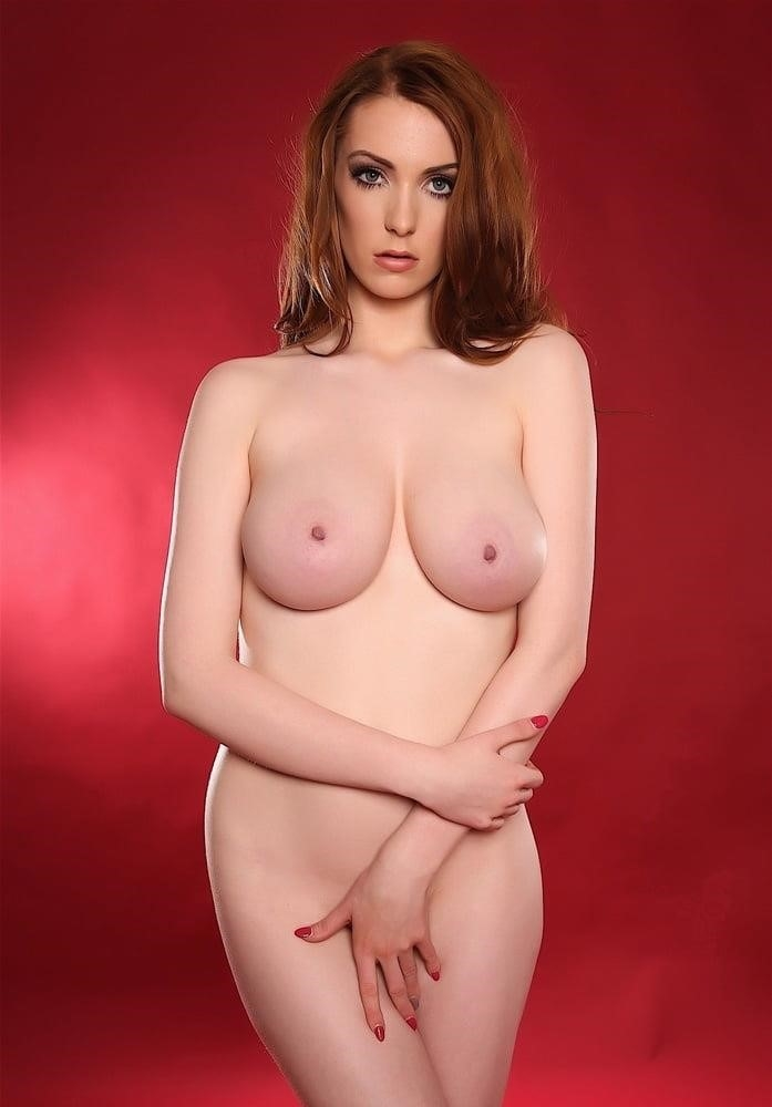 Beautiful big naked boobs-2008