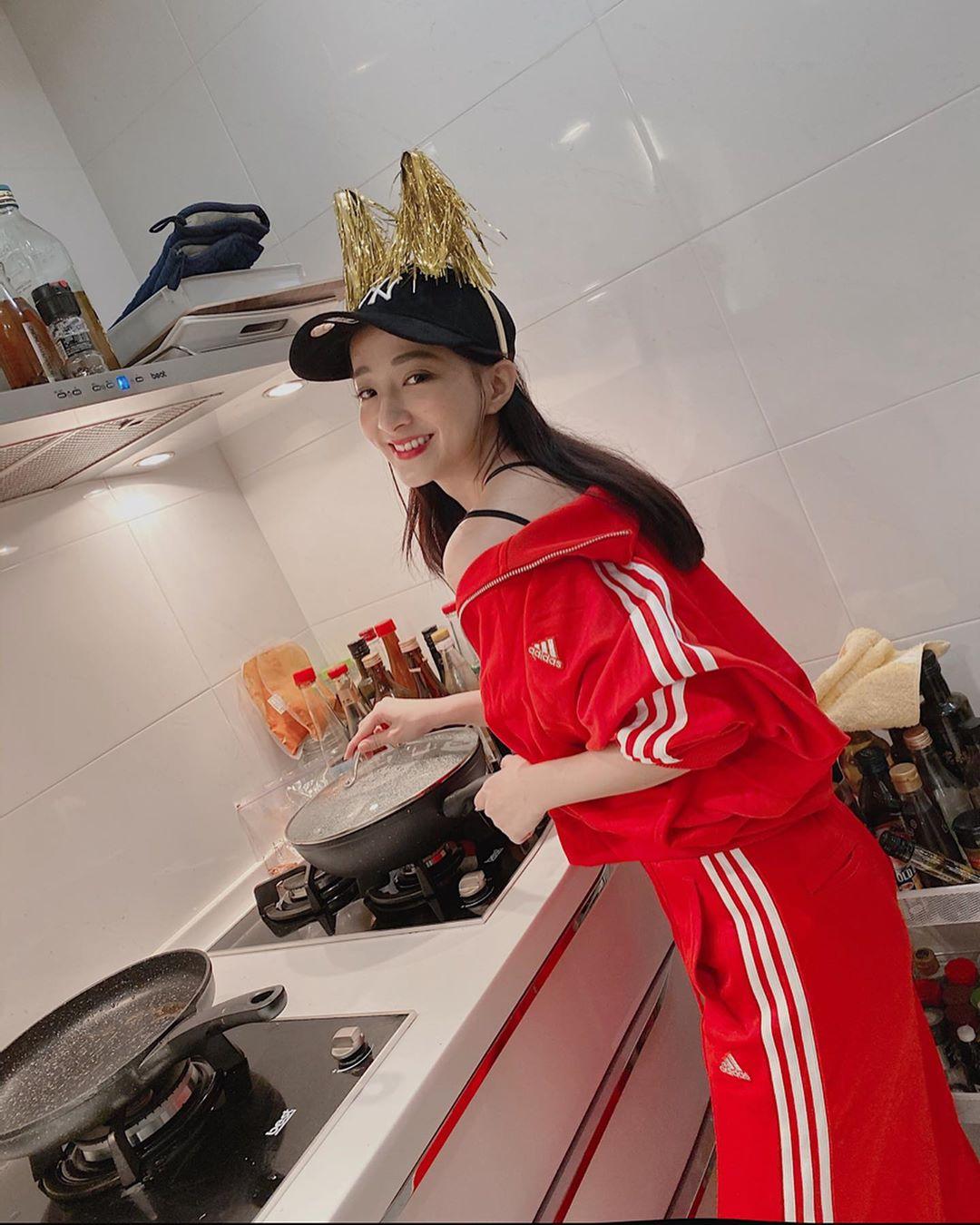 NoSYsqk8 o - IG正妹—Annie Jiang 江晏寧