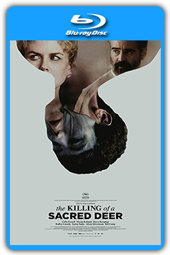 The Killing of a Sacred Deer (2017) 720p, 1080p BluRay [MEGA]