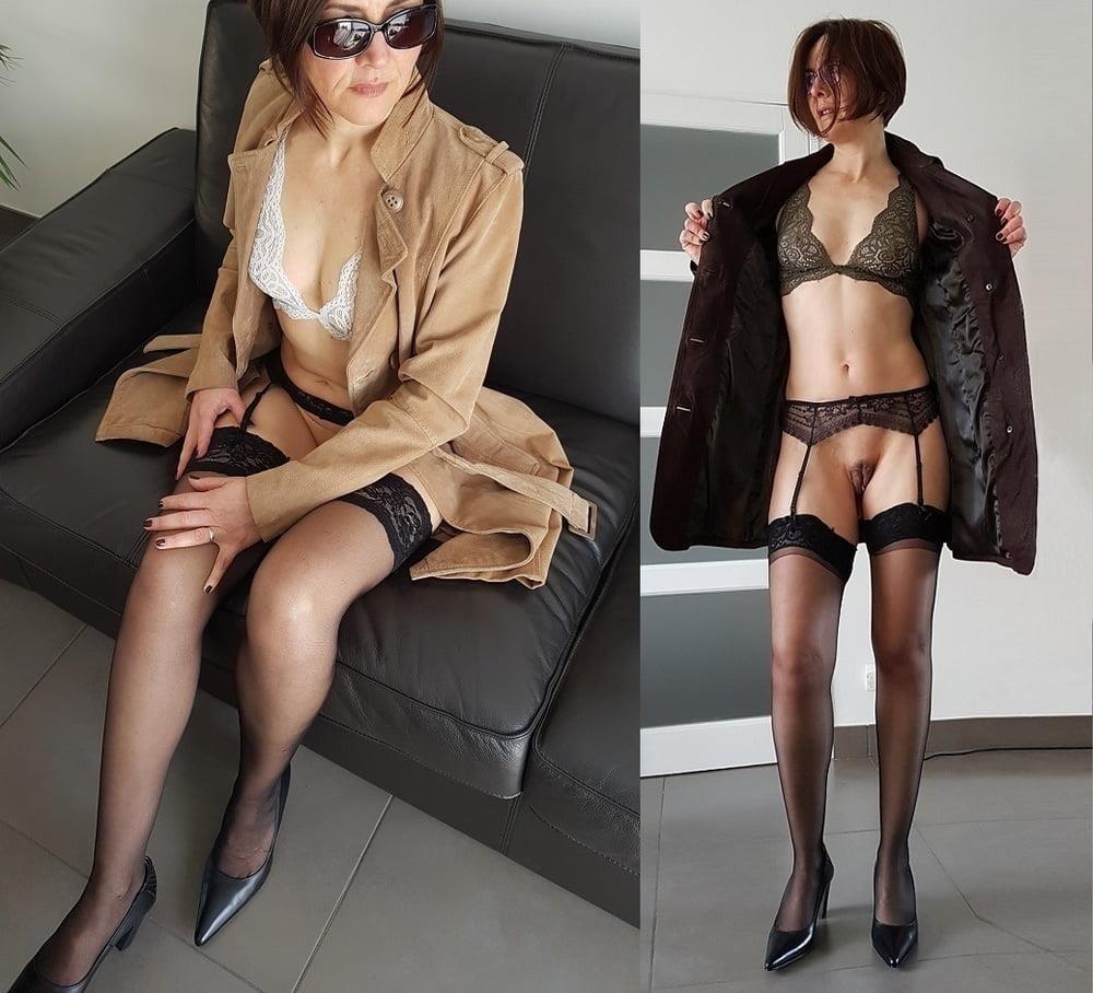 Petite mature women naked-5799