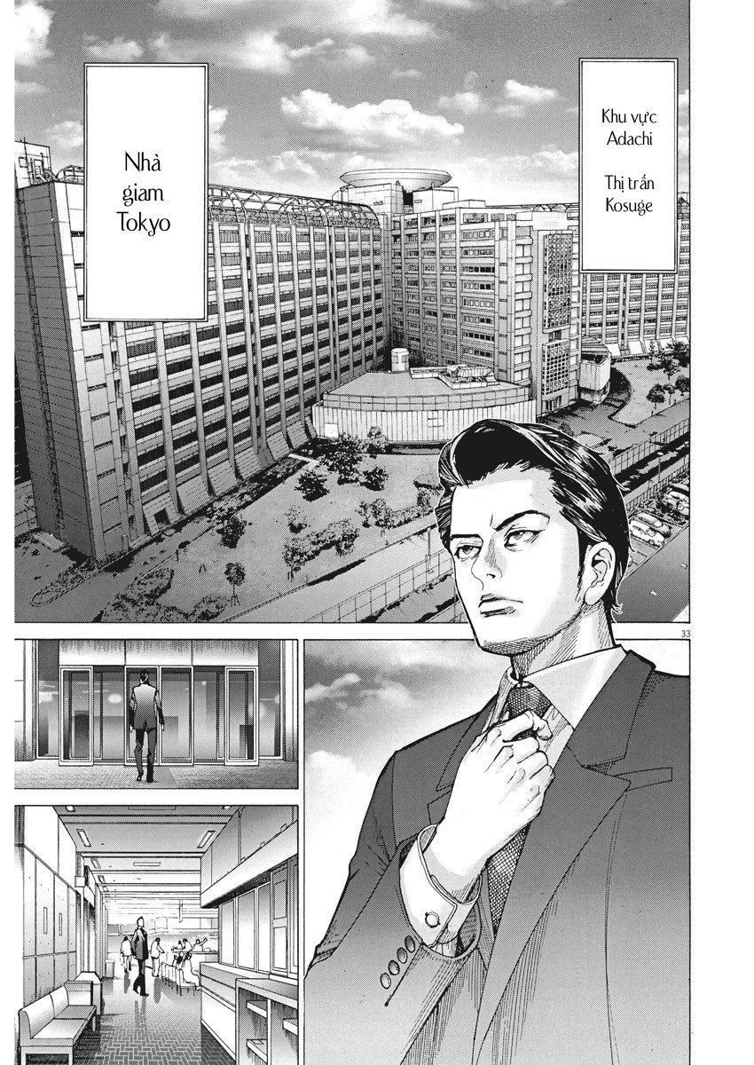 Natsume Arata no Kekkon chap 1 - Trang 36