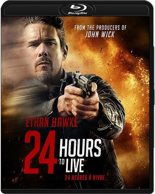 24 godziny po śmierci / 24 Hours to Live (2017) MULTi.720p.BluRay.x264.DTS.AC3-DENDA / LEKTOR i NAPISY PL + m720p
