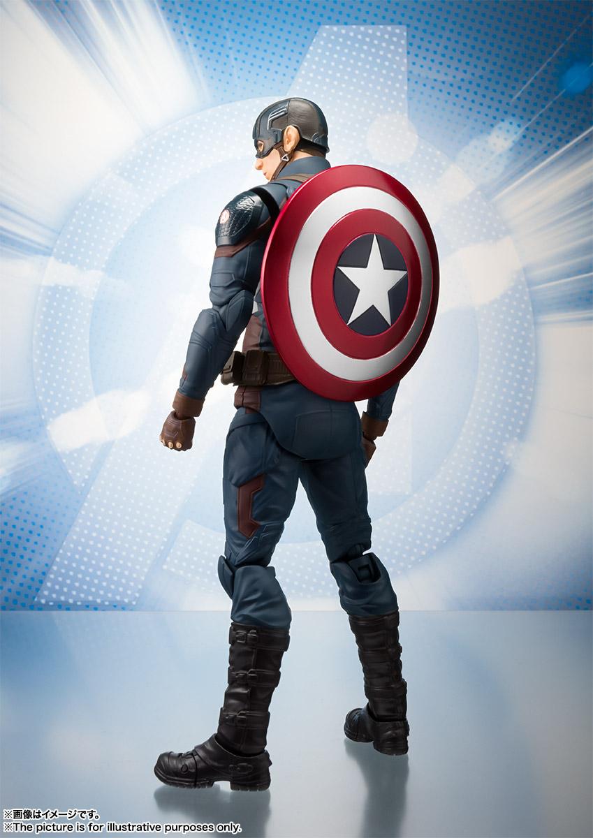 [Comentários] Marvel S.H.Figuarts - Página 4 D9Fl9yHS_o