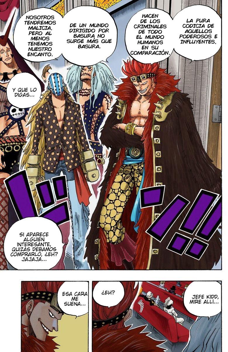 One Piece Manga 501-505 [Full Color] JOrTqfXf_o
