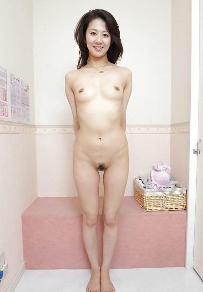 Nude selfie japan-2726