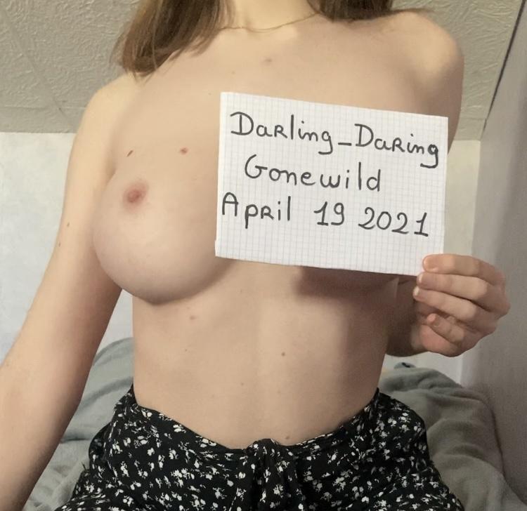 Darling_Daring reddit