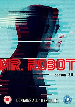 Mr. Robot Season3 S03 720P WEBRIP