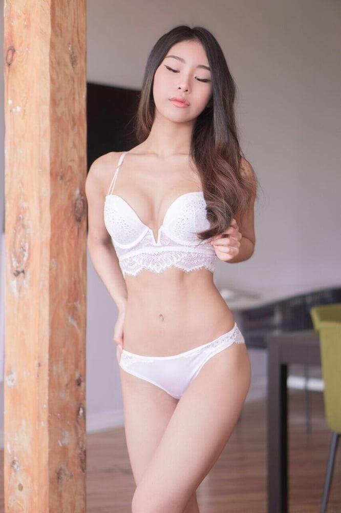 Hot asian girl anal-6108