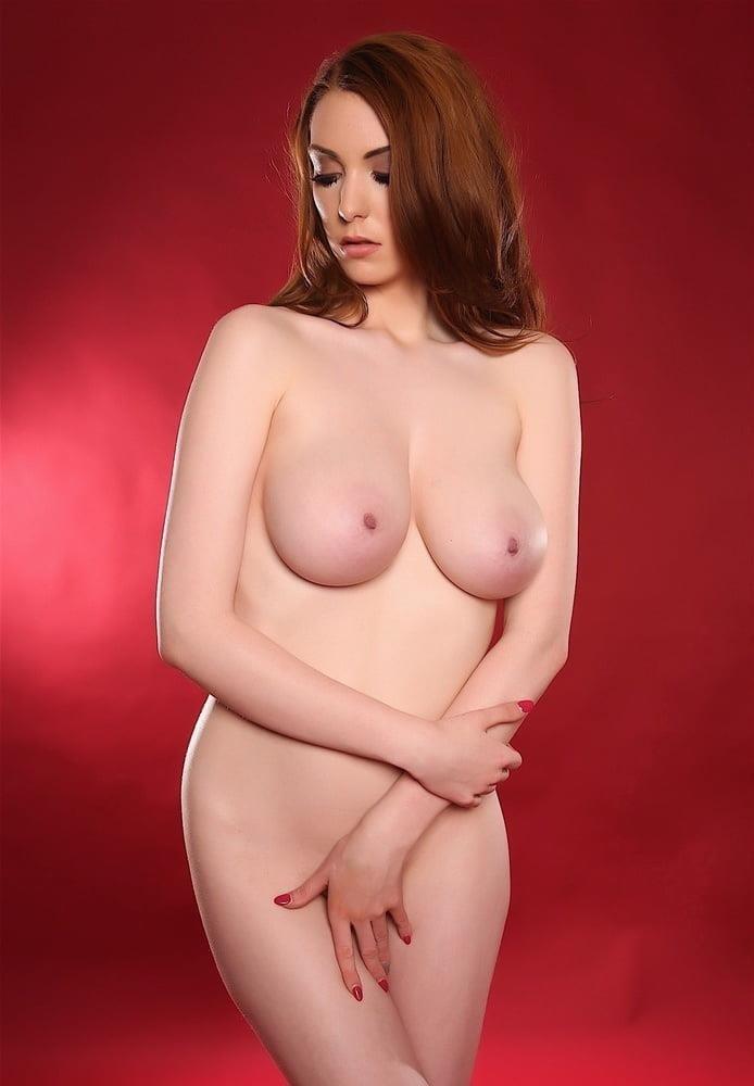 Beautiful big naked boobs-6954