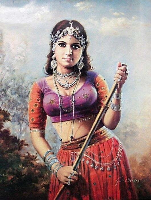 Rajasthani picture sexy-7197