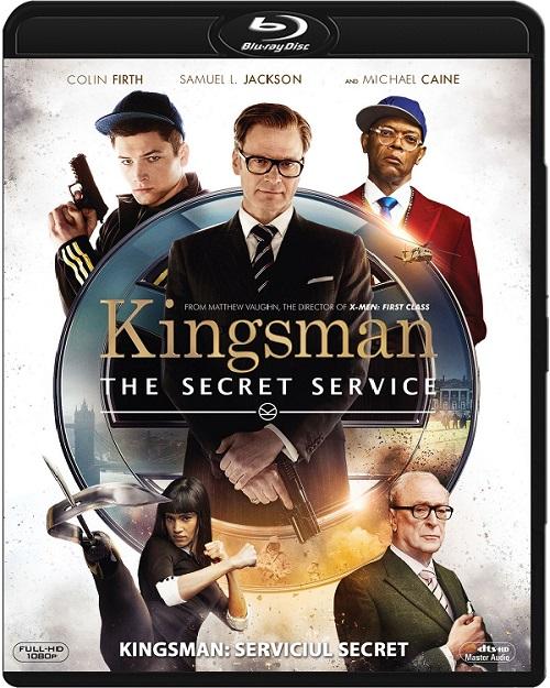 Kingsman: Tajne służby / Kingsman: The Secret Service (2014) UNCUT.MULTi.720p.BluRay.x264.DTS.AC3-DENDA / LEKTOR i NAPISY PL
