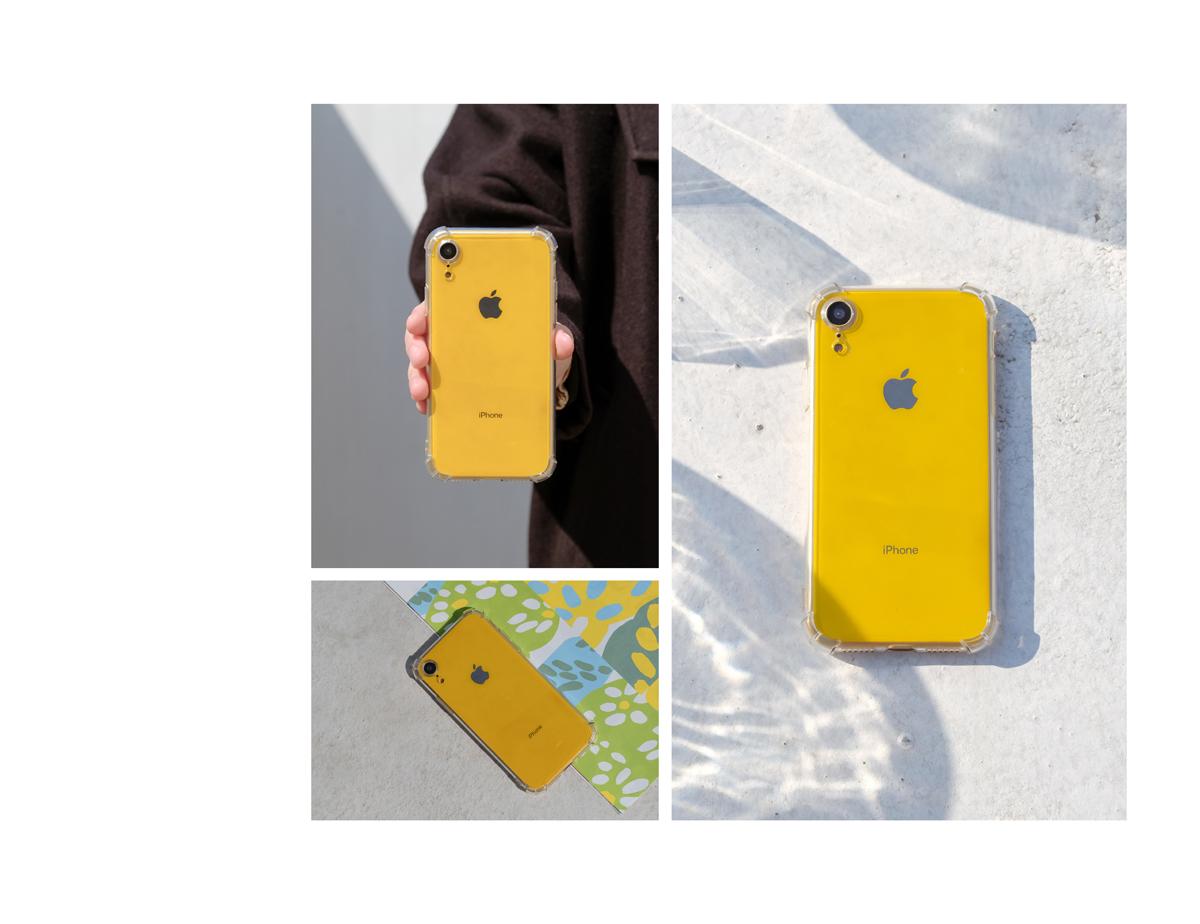 iPhone 11 Pro TPUクリアケース