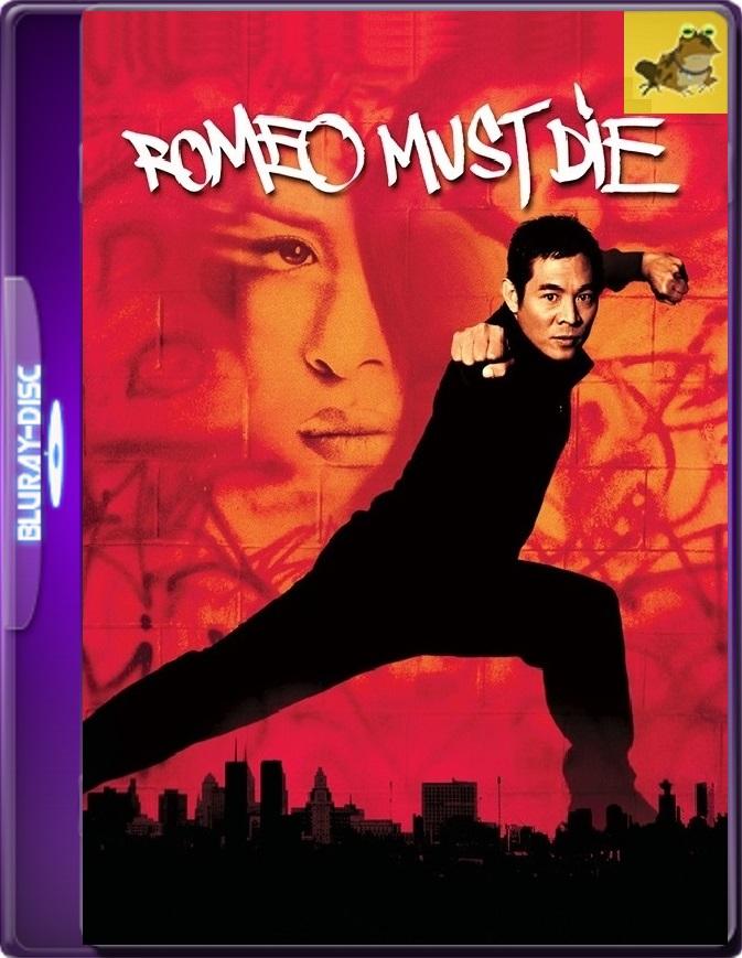 Romeo Debe Morir (OPEN MATTE) (2000) WEB-DL 1080p (60 FPS) Latino / Inglés