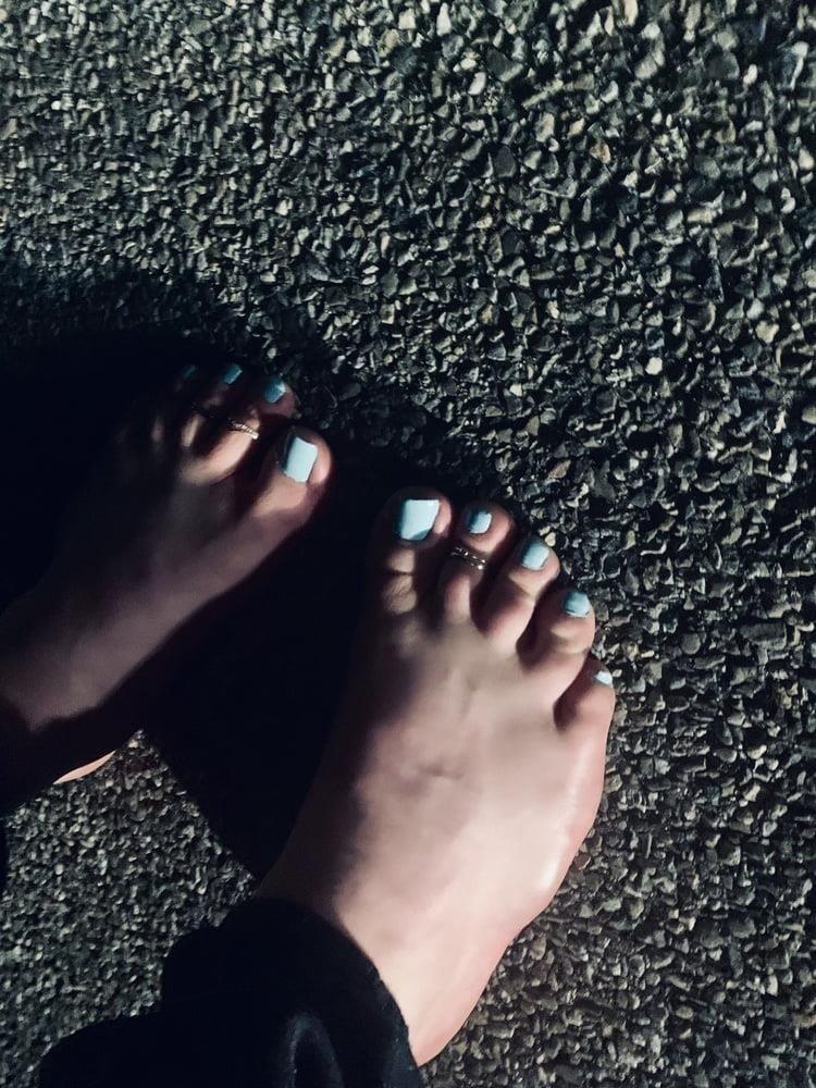 Polish feet slave-4196