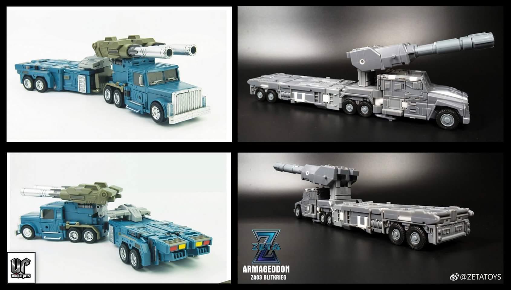 [Zeta Toys] Produit Tiers - Armageddon (ZA-01 à ZA-05) - ZA-06 Bruticon - ZA-07 Bruticon ― aka Bruticus (Studio OX, couleurs G1, métallique) - Page 4 LdLmc4ZW_o