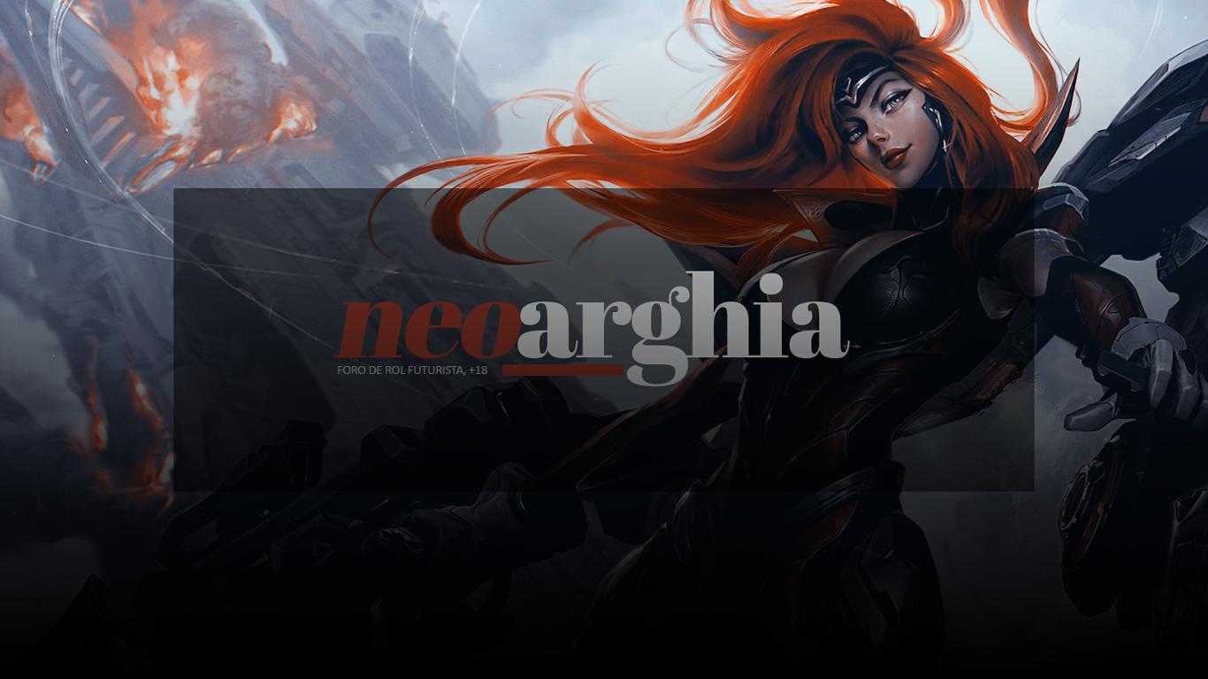 NeoArghia