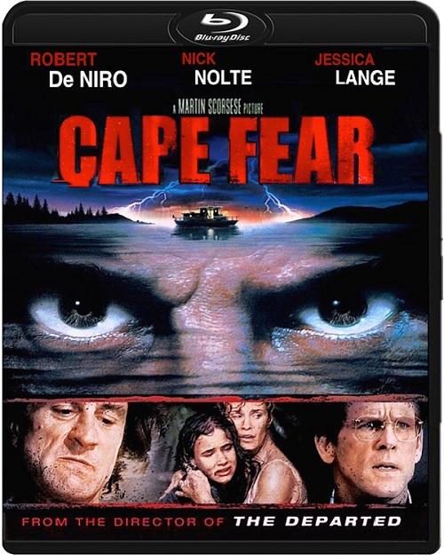 Przylądek strachu / Cape Fear (1991) MULTi.720p.BluRay.x264.DTS-DENDA / LEKTOR i NAPISY PL