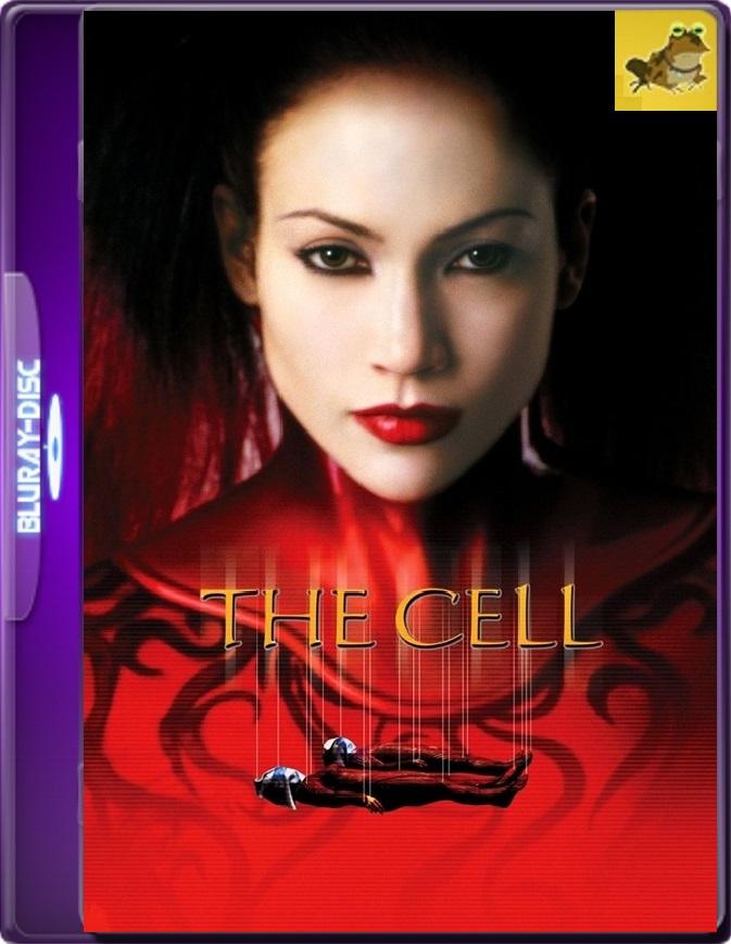La Célula (2000) Brrip 1080p (60 FPS) Latino / Inglés