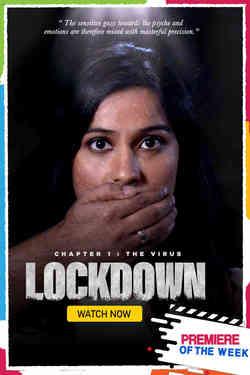 The Virus Lockdown (2021) 1080p WEB-DL X264 AAC-Team IcTv Exclusive