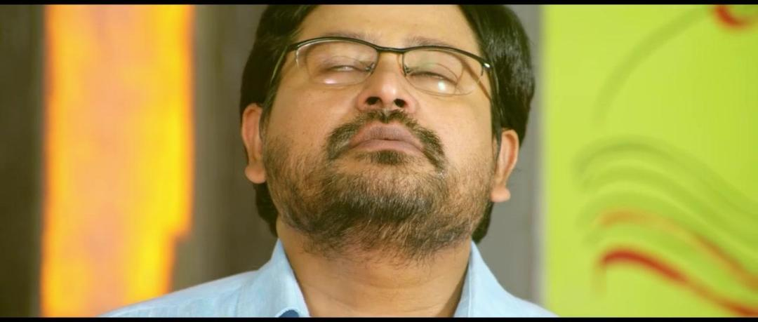 Journalist (2021) Telugu 720p WEB-HD AVC AAC ESub-BWT Exclusive